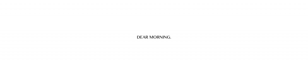 MORNING4