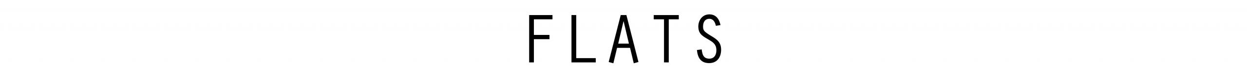 FLATS1