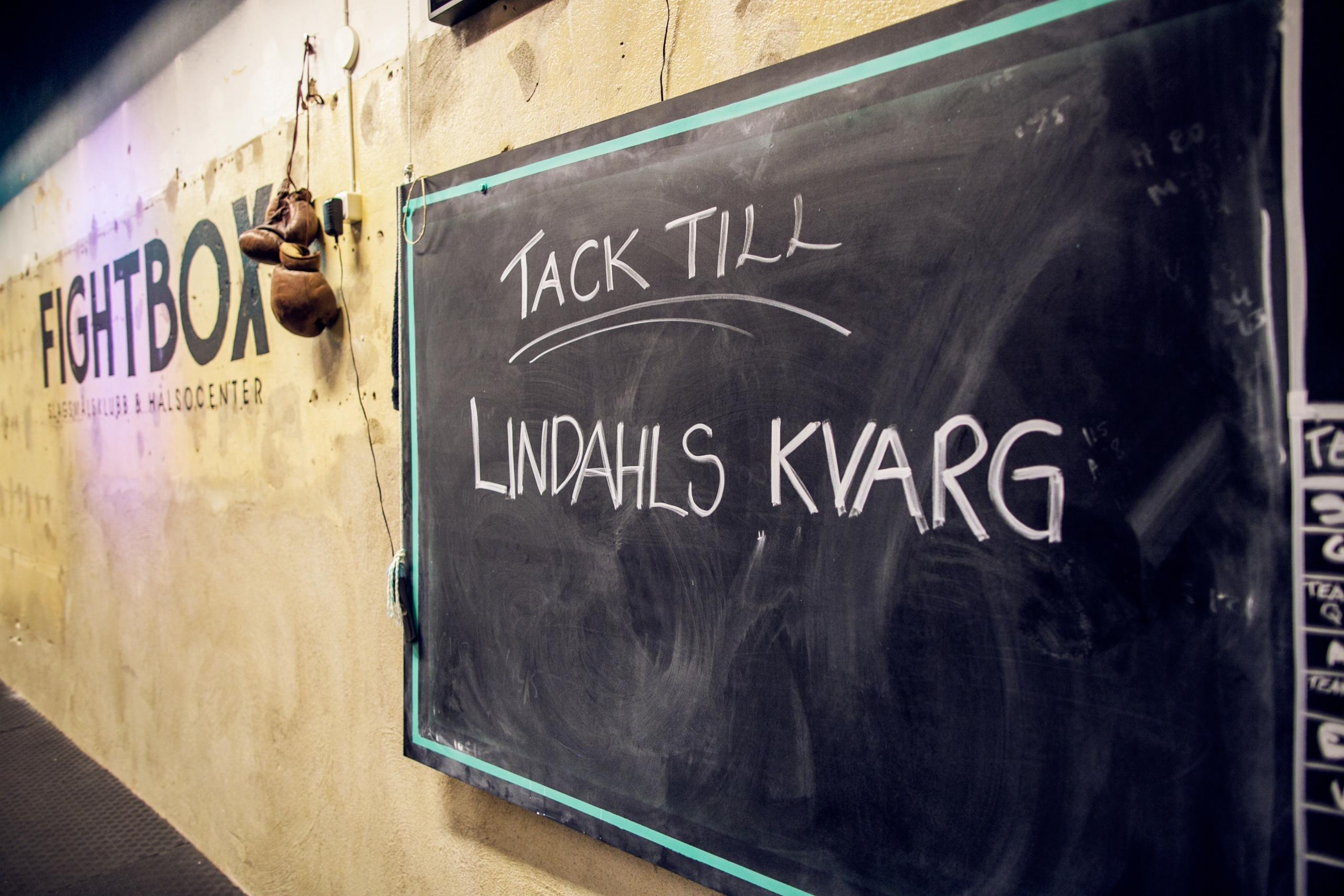 lindahls kvarg