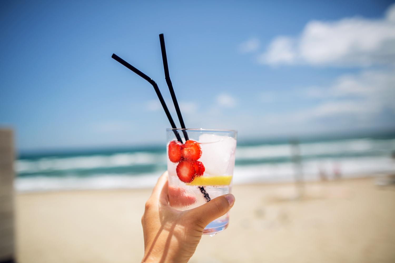 drinks in marbella