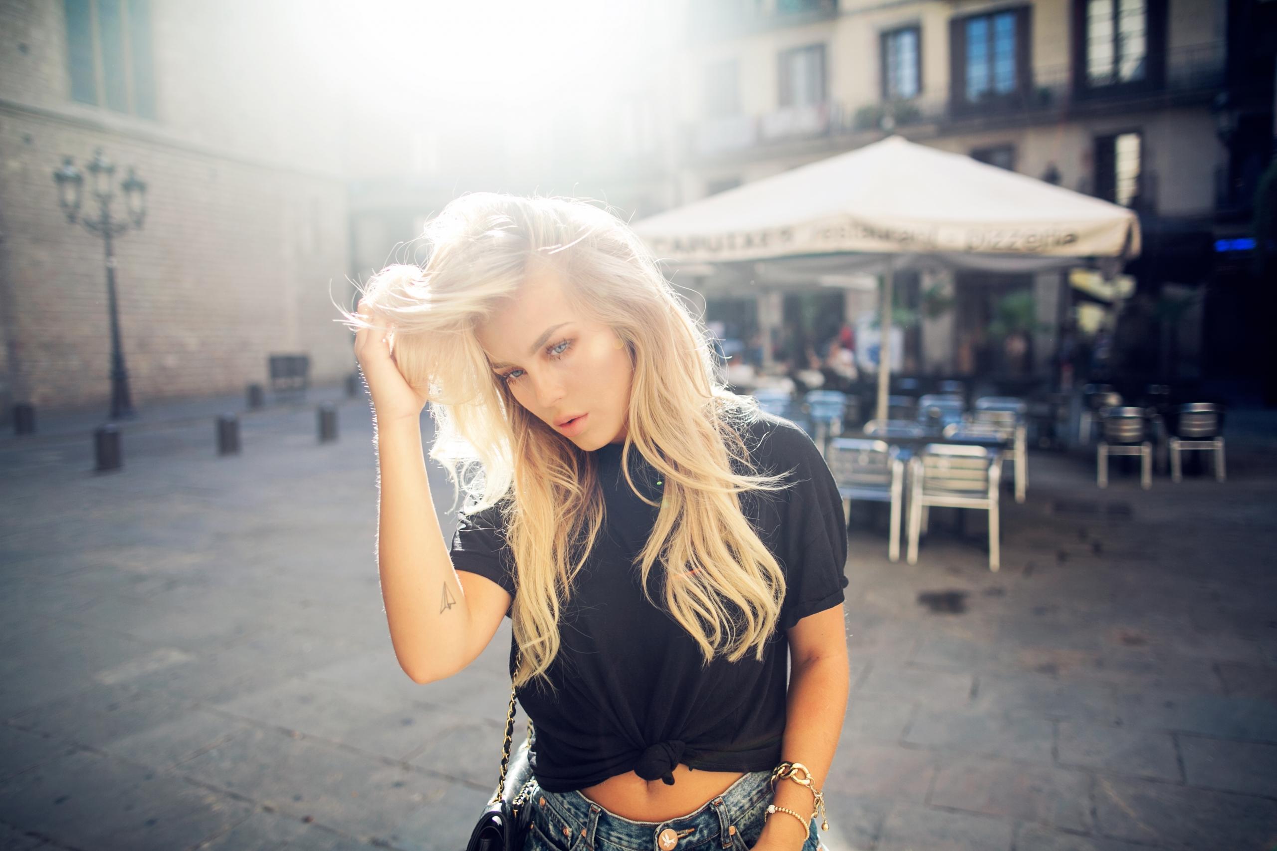 Barcelona fashionblog
