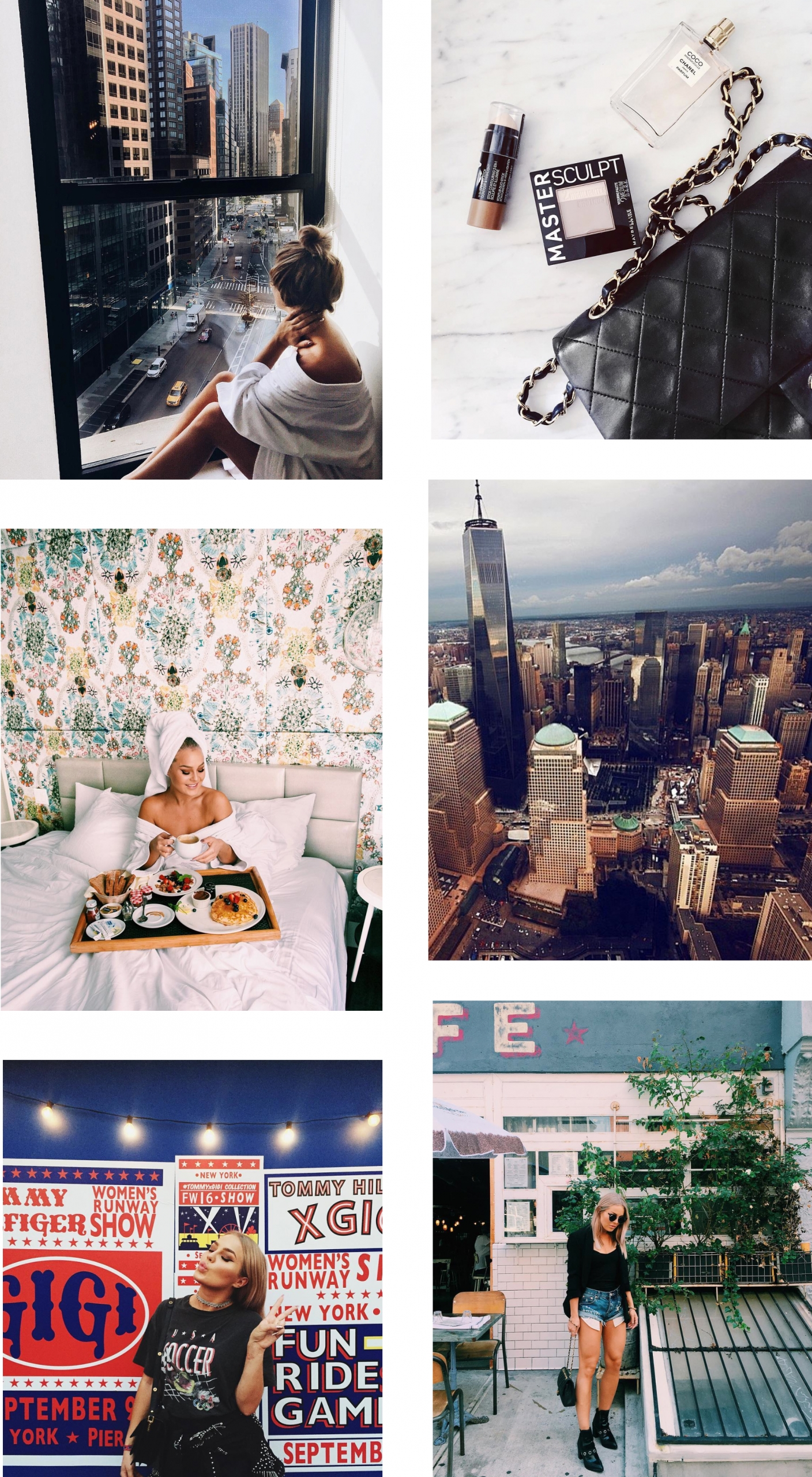 @angelicablick instagram