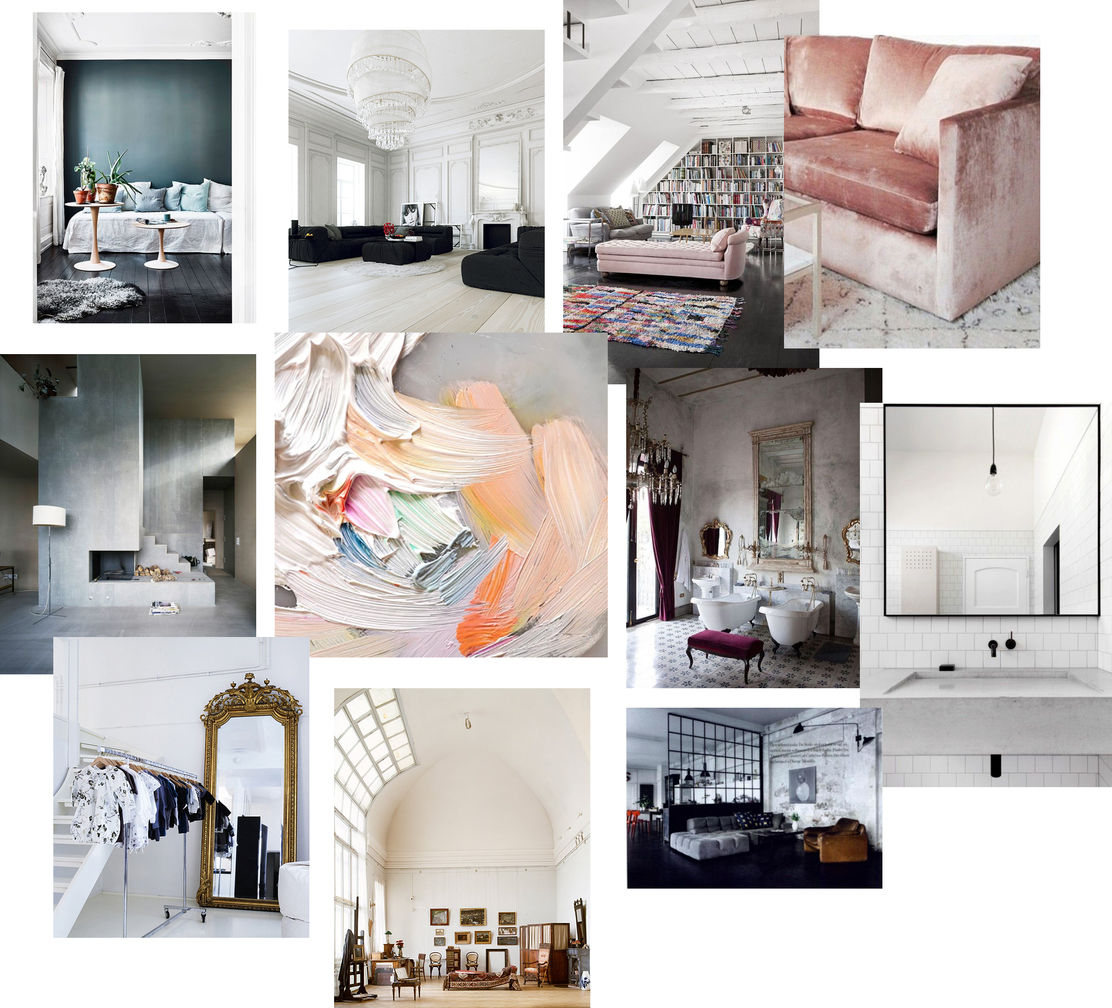INTERIOR OBSESSIONS