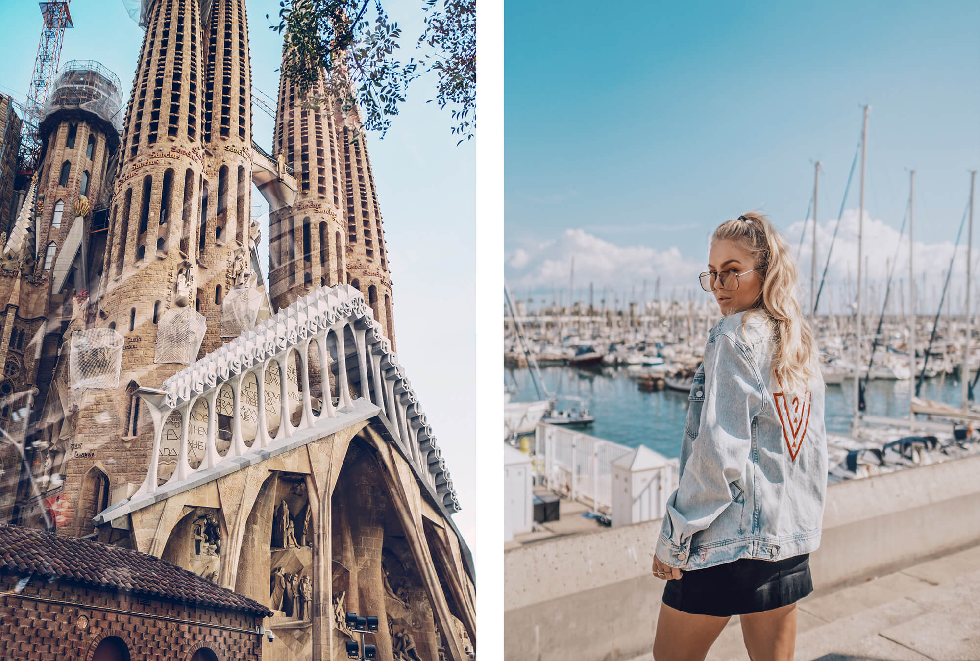 Barcelona GUESS