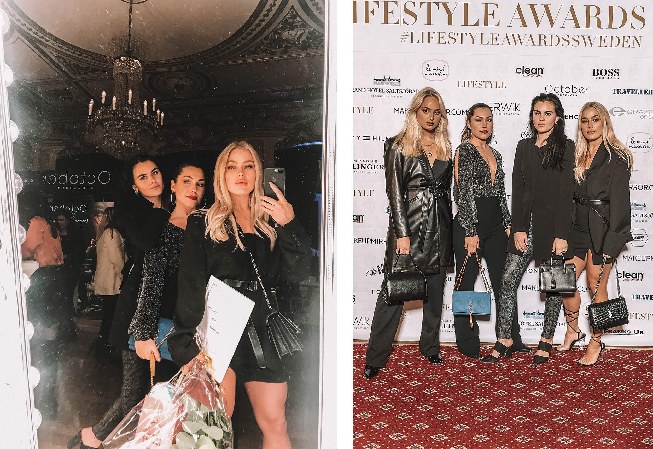 Lifestyle awards 2018