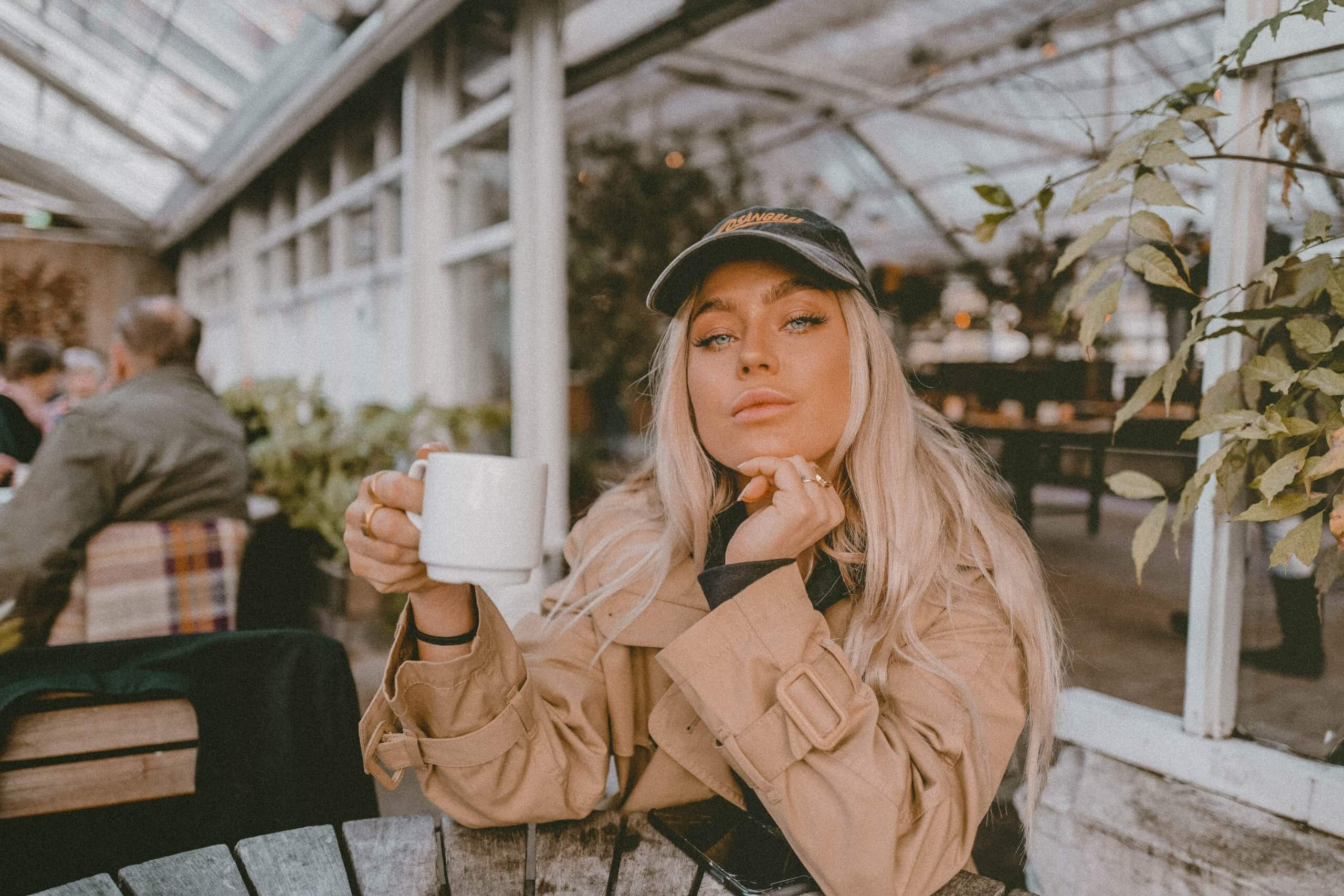 Dating Café im test